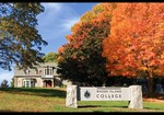 Rhode Island College by HELIN Consortium